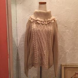 knit 80[FF326]