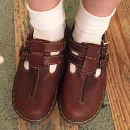 shoes 112[A634]