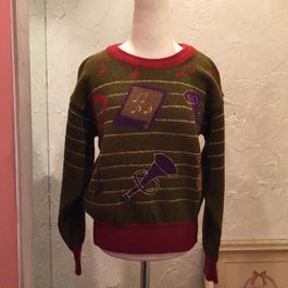 knit 71[FF218]