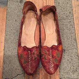 shoes 68[FF664]