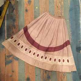 skirt 201[ge-512]