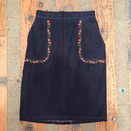 skirt 46[RB663]