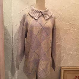 knit 210[FF411]