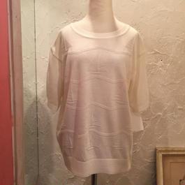 knit 109[FF499]