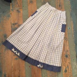 skirt 294[ge-17]