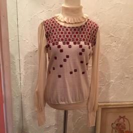 knit 179[FF156]