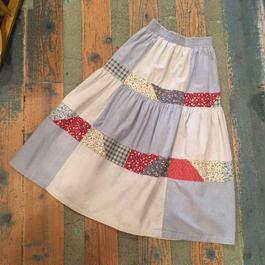 skirt 272[Do-194]