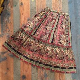skirt 185[FF182]