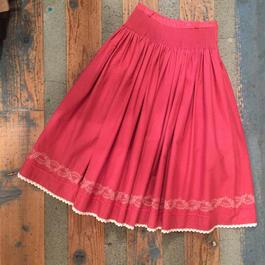 skirt 38[ken503]