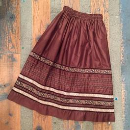 skirt 202[FF187]