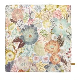 Handkerchief    Flower  Pattern      ハンカチ 花柄