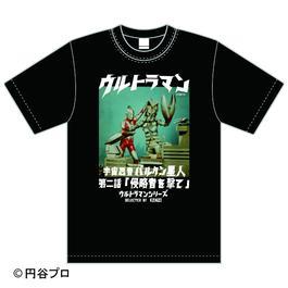 ウルトラマンシリーズ SELECTED BY KENZI