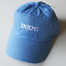 ENJOY! CAP (Sax)