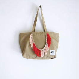 hairy bag(サンド)