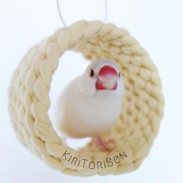 ホヨヨ ボール  cream