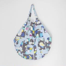 eggbag <TSUMIKI>・blue