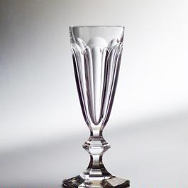 バカラ アルクール シャンパンフルート