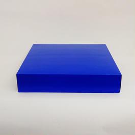 パスタプレート 箱青24cm
