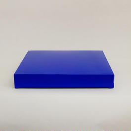 プレート21cm ギフト箱青
