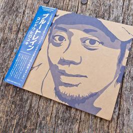 コンドウヒロユキ「blue train」CD