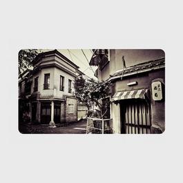 京都府・五条楽園 モバイルバッテリー