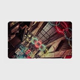 岐阜県・柳ヶ瀬商店街 モバイルバッテリー