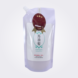 美肌油NBSシャンプー詰替(400ml)【BA010】
