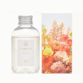 kusakanmuri バスオイル (HIDAMARI) <シトラス&レモングラスの香り> 100mL