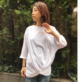 ねじりTシャツ