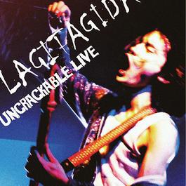 LIVE Album 『UNCRACKABLE LIVE』