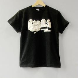 ひつじ発泡Tシャツ