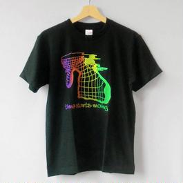 名盤モチーフシリーズTシャツ t2015aw-01-bk
