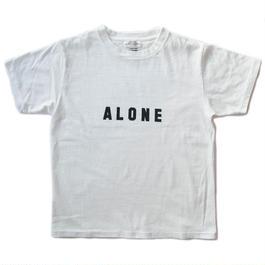 LENO X ALONE TEE <ALONE>