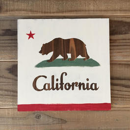 wood board A〜california2〜