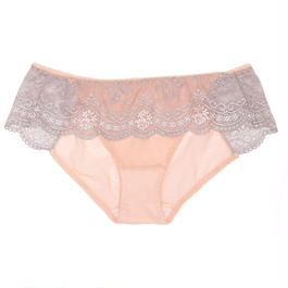Floret Love Dusty Pink Bikini