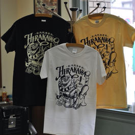 OG Logo T-shirts (OGロゴ Tシャツ)