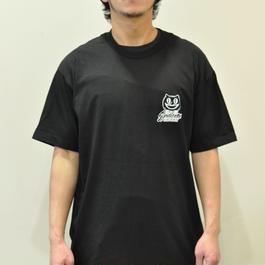 Syndicate Barbershop T-Shirts (Kit-Cat-Clock)