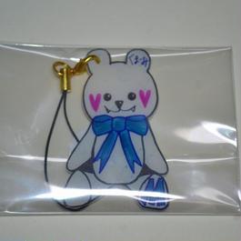 【MA4003】MAAMI  手作りキーホルダー③