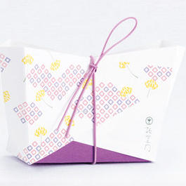 【玉露】一盞 −おみやげ袋−