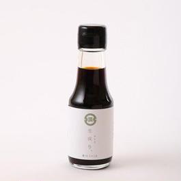 生成り100ml/ミツル醤油
