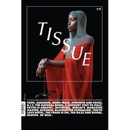 TISSUE Nº5