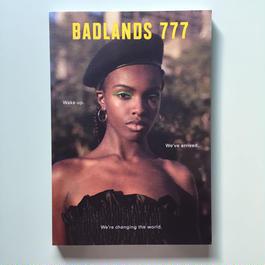 BADLANDS 777 No.3