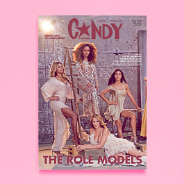 CANDY 8  - 5th Anniversary Special Issue
