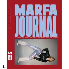 MARFA JOURNAL #5