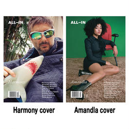 ALL-IN magazine #2