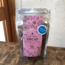 DECAFEカフェインレスコーヒー インスタント 40g