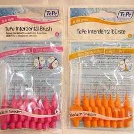 TePe 歯間ブラシ