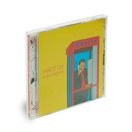 underslowjams / PHONETIC CODE ( CD / ALBUM )