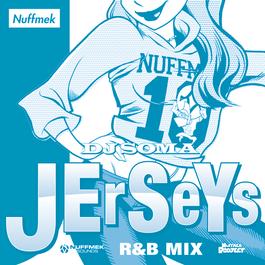 Jerseys R&B Mix