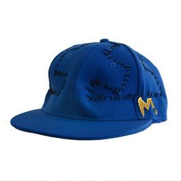 """MIFUNE CAP """"Deep BLUE pt.2"""""""